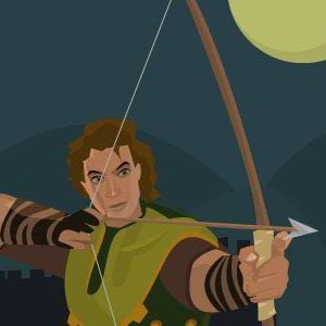 Image The Legend Of RobinHood